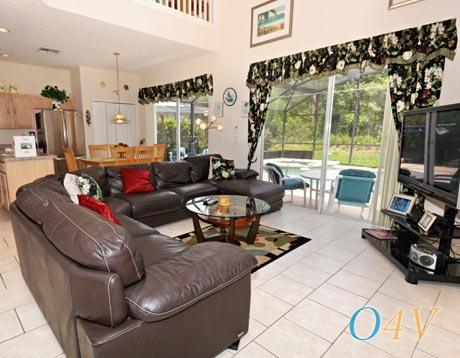 Emerald Island Villa