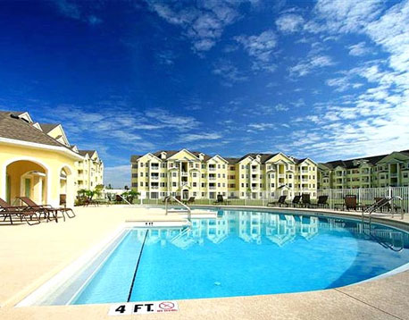 Cane Island Resort