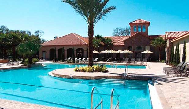 Tuscana Resort Orlando