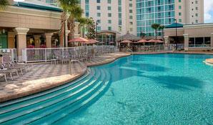 November 2018 Florida Holidays – Fly Virgin to Crowne Plaza Universal Orlando