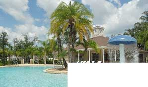 June 2015 Florida Holiday – Stay in a Named Disney Area Villa