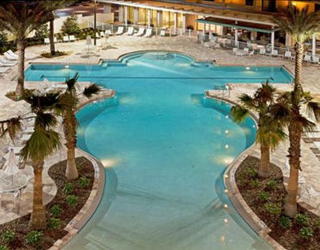 The Holiday Inn