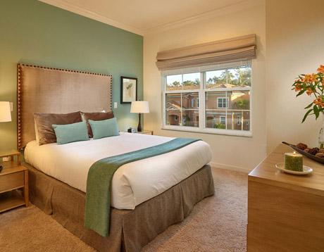 Regal Oaks Resort