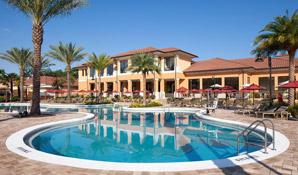 Regal Oaks Resort Kissimmee Florida