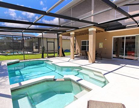 Westhaven Villa