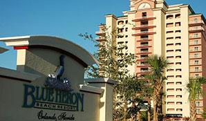 June 2020 Florida Holidays – Great Value at Blue Heron Beach Resort