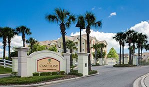 September 2020 Florida Holidays – Cane Island Resort in Florida