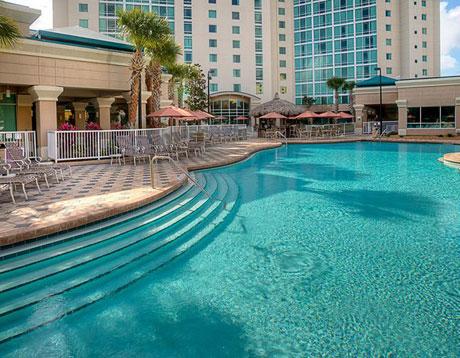 Crowne Plaza Orlando - Universal