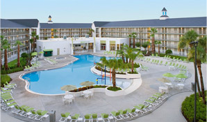 Florida Holidays at Avanti International Resort in Orlando