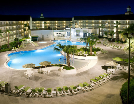 Avanti International Resort - Florida Holidays