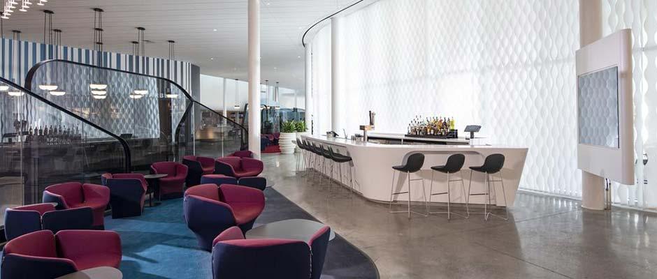 Universal's Aventura Hotel - Lobby Bar