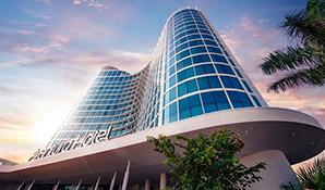 June 2021 Florida Holidays – Universal's Aventura Hotel