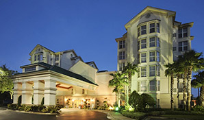 Homewood Suites Orlando - International Drive