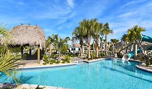 Champions Gate Resort Florida