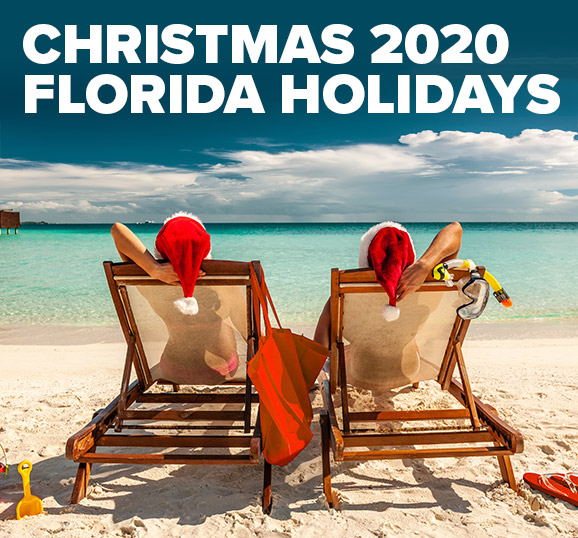 Christmas 2020 Florida Holidays