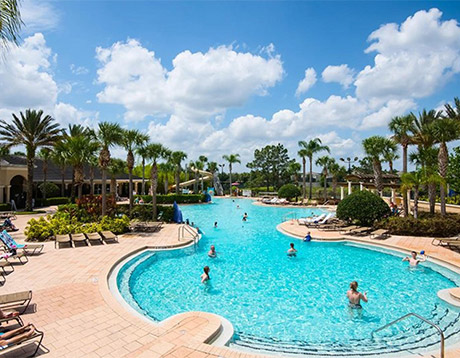 Windsor Hills Resort in Florida