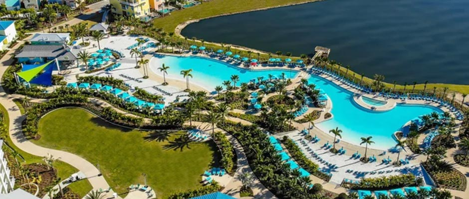 Margaritaville Resort Florida