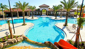 July 2023 Florida Holidays – two weeks at Solterra Resort