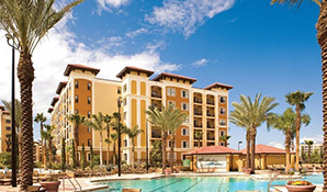 March 2022 Florida Holidays – a fortnight at Floridays Resort Orlando